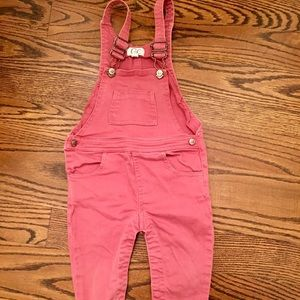 COPY - One piece baby girl outfit